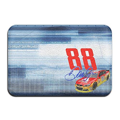 Dale Earnhardt Jr Floor Mat - 5