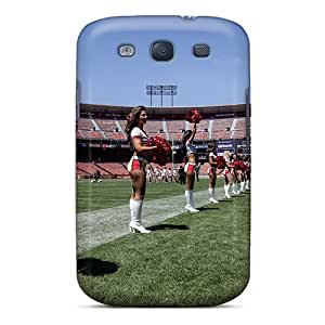 Tpu Protector Snap CVfUX7695yDBKa Case Cover For Galaxy S3