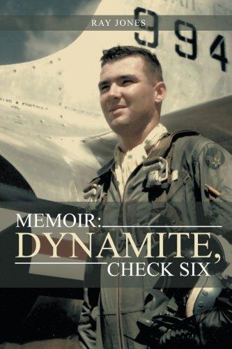 Memoir: Dynamite, Check Six PDF Text fb2 book