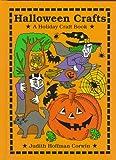 Halloween Crafts, Judith Hoffman Corwin, 0531111482