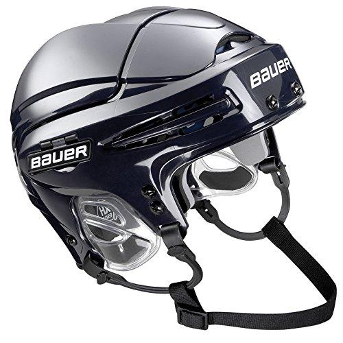Bauer Erwachsene Helm 5100, Weiß, M, 1031869