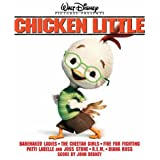 Chicken Little (Jewel)