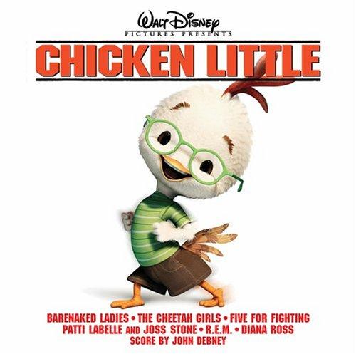 Chicken Little (Jewel)