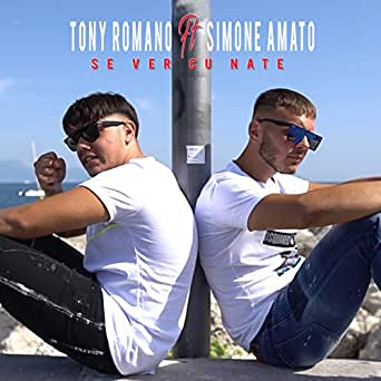 Se ver cu nate (feat. Simone Amato) de Tony Romano en Amazon Music ...