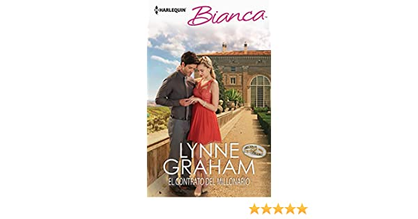 El contrato del millonario: Lazos de Oro (1) (Bianca) (Spanish Edition) - Kindle edition by Lynne Graham. Literature & Fiction Kindle eBooks @ Amazon.com.