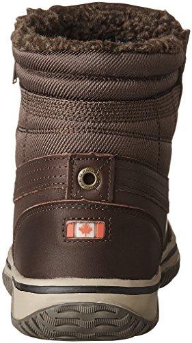 Pajar Brown Men's Snow Tavin Dk Boots qwxx1TgOz