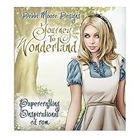 Debbi Moore Designs Journey to Wonderland Inspirational CD Rom 324262