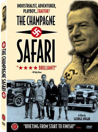 Champagne Safari (Bernard Champagne)