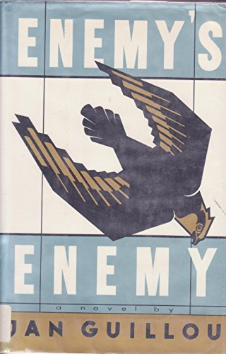 Enemy's Enemy (Top 10 Best Intelligence Agencies)