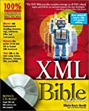 XML Bible, Elliotte Rusty Harold, 0764547607