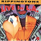Live in l.a. [Import anglais]