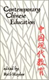 Contemporary Chinese Education, , 0873322975