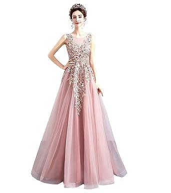 f7a18160b4312 演奏会 演出服 ピンク ウェディングドレス ドレス カラードレス ロング 演奏会 花嫁 パーティードレス