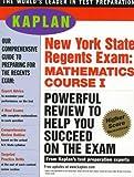 New York Regents Exam, Kaplan Educational Center Staff, 0684845369
