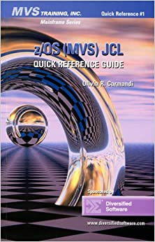 JCL - Useful Resources