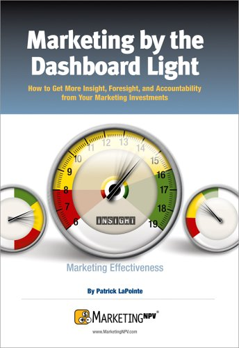 Download Marketing by the Dashboard Light pdf epub