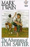 Tom Sawyer, Mark Twain, 1561380237