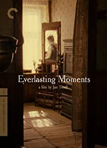 Criterion Collection: Everlasting Moments [Import]
