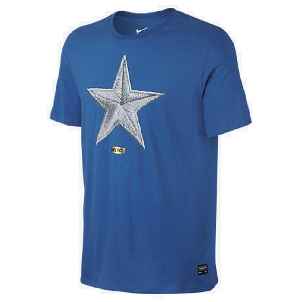 Nike Fc Star Tee - T-Shirt Herren, Farbe