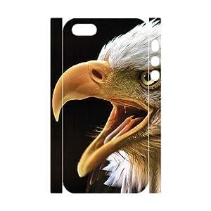 Africa DIY 3D Case for Iphone 5,5S, 3D Custom Africa Case