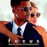 Focus (Love Theme)