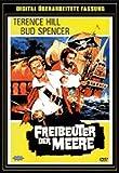 Freibeuter der Meere (Digital Remasterte Fassung) [DVD] (2005) Terence Hill
