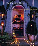 decorating with candles The Candlelit Home: Decorating with Candles Year-Round