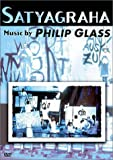 Philip Glass - Satyagraha / Davis, Goeke, Harster, Danninger