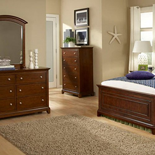 Impressions 5 Drawer Chest - Legacy Classic Kids Furniture