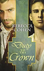 Duty to the Crown (The Crofton Chronicles)