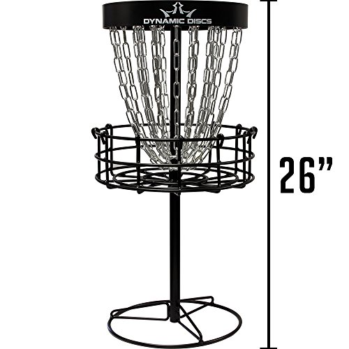 Dynamic Discs Mini Recruit Basket by Dynamic Discs