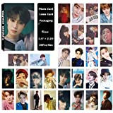 Jewelry Findings & Components Jewelry & Accessories Kpop Exo Cbx Blooming Days Album Sticky Crystal Photo Cards Xiumin Chen Photocard Sticker Poster 10pcs