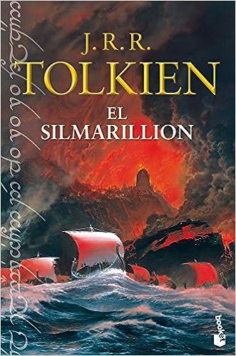 El Silmarillion (Biblioteca J. R. R. Tolkien): Amazon.es: Tolkien ...
