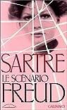 Le Scénario Freud par Sartre