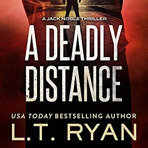 A Deadly Distance Audiobook