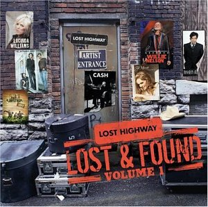 Cd Lost Highway (Lost Highway: Lost & Found 1)