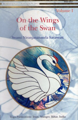 On the Wings of the Swan Volume I