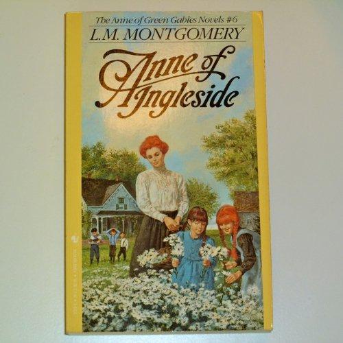 Anne of Ingleside. ebook