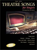 Theatre Songs for Singers, , 0634022385