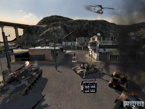 battlefield 2 multiplayer crack 1.5