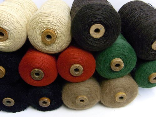 お楽しみ袋 ウール変り糸 2~3巻セット お手元にいろいろな糸を揃えたい方必見! B00O2OE87G
