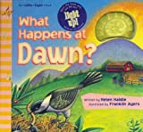 What Happens at Dawn, Helen Haidle, 1576735591