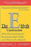 The E-myth Contractor, Michael E. Gerber, 0066214688