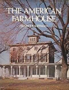 The American farmhouse (Hawthorn House)