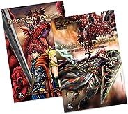 Coleção Dragon's Dogma Progress - Volume 1