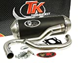 Turbo Kit - Escape Buggy Kit Turbo - Pgo Bugrider 250