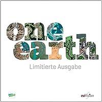 one earth: Limitierte Ausgabe