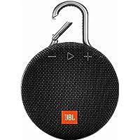 JBL Clip 3 Portable Waterproof Wireless Bluetooth Speaker...
