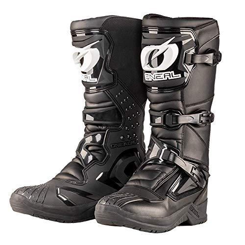 O'Neal RSX Boot Motocross MX Stiefel Schuhe Motorrad Enduro Offroad Trail...