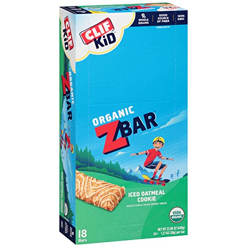 chocolate chip cliff bars - 9